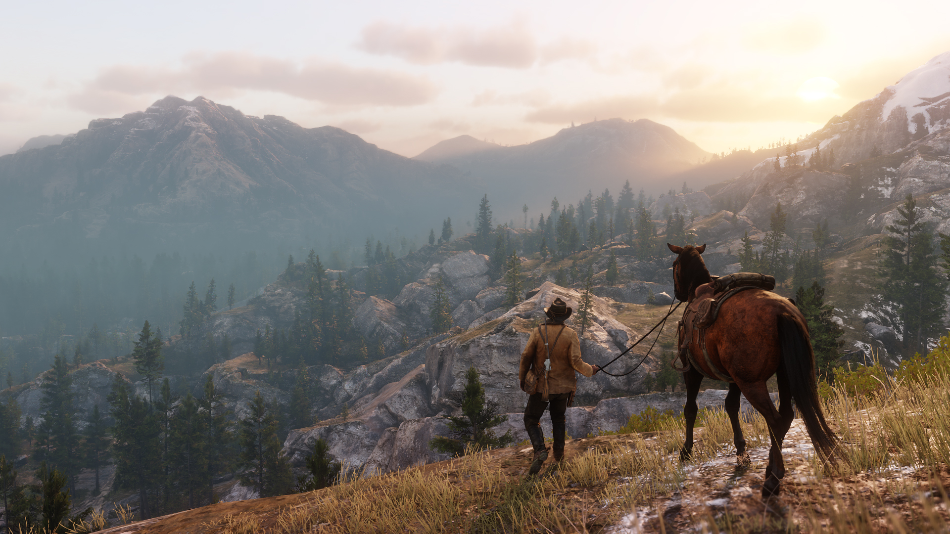 Today's Best Game Deals: Red Dead Redemption 2 $38, Yoshi's Crafted World $50, more