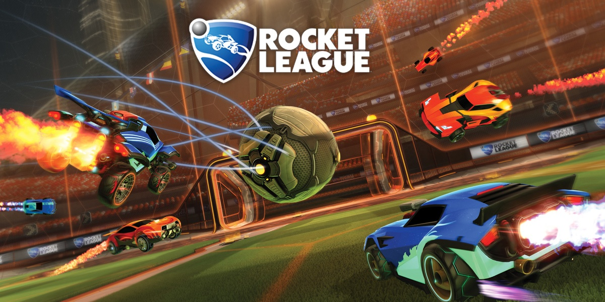 Nintendo New Years eShop deals - Rocket League