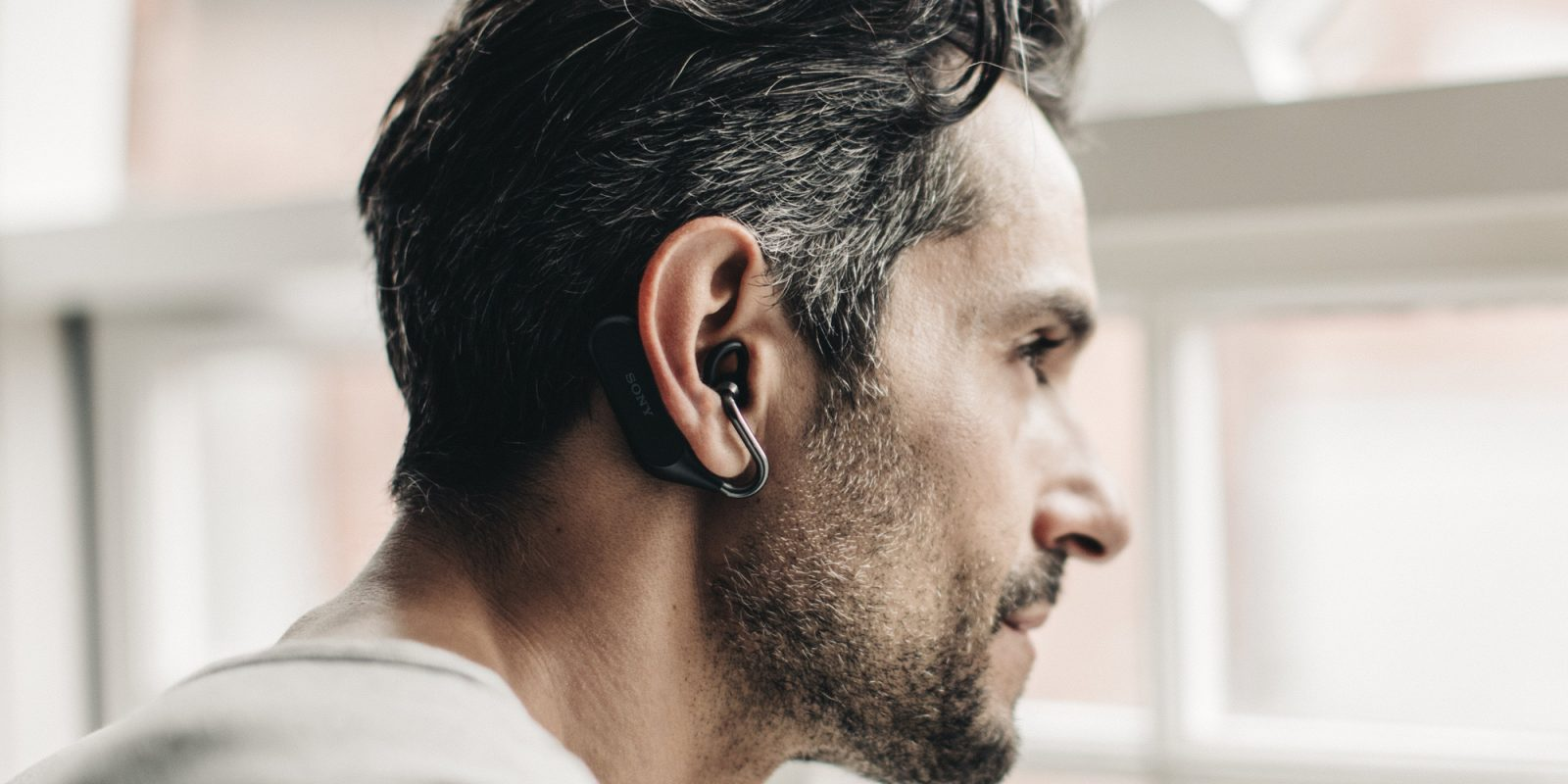 05aabfb5ac1 Sony takes wraps off its Xperia Ear Duo truly wireless earbuds, now  available for preorder