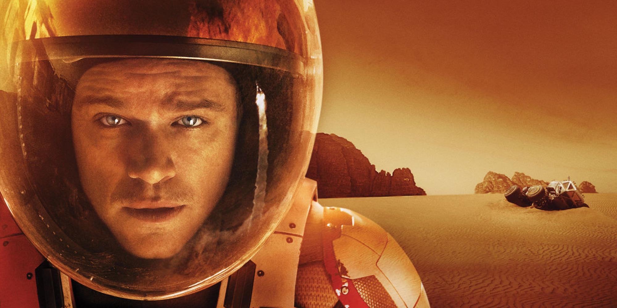 VUDU Mix & Match 4K for $10: The Martian, Logan, Mrs. Doubtfire, Life of Pi, more