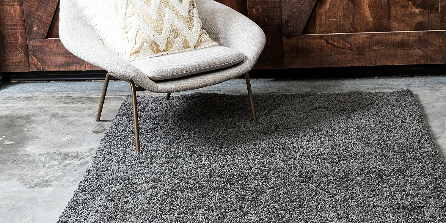 Amazon offers up to 50% off selection of area rugs, starting from $14 Prime shipped