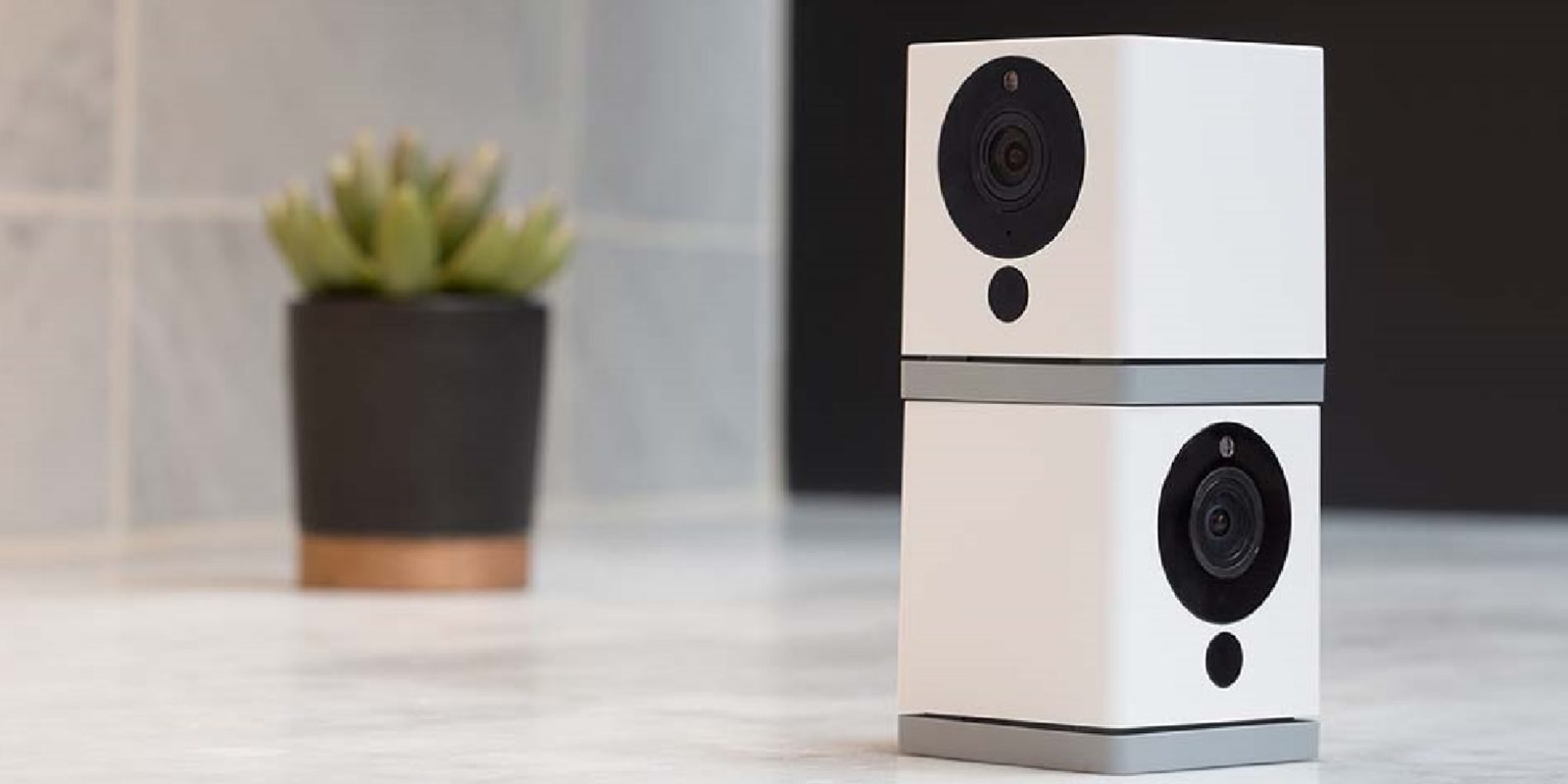 Wyze Cam v2 offers 1080p local recording, 14-days of FREE