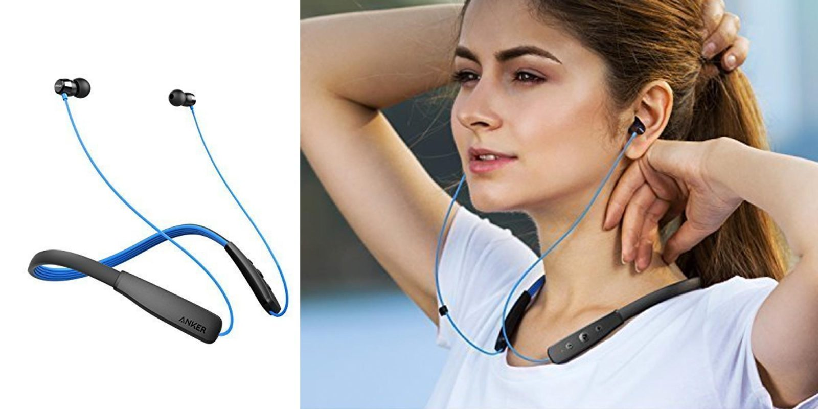 c7b2d78537f Anker knocks 50% off select SoundBuds Bluetooth headphones from $20 shipped