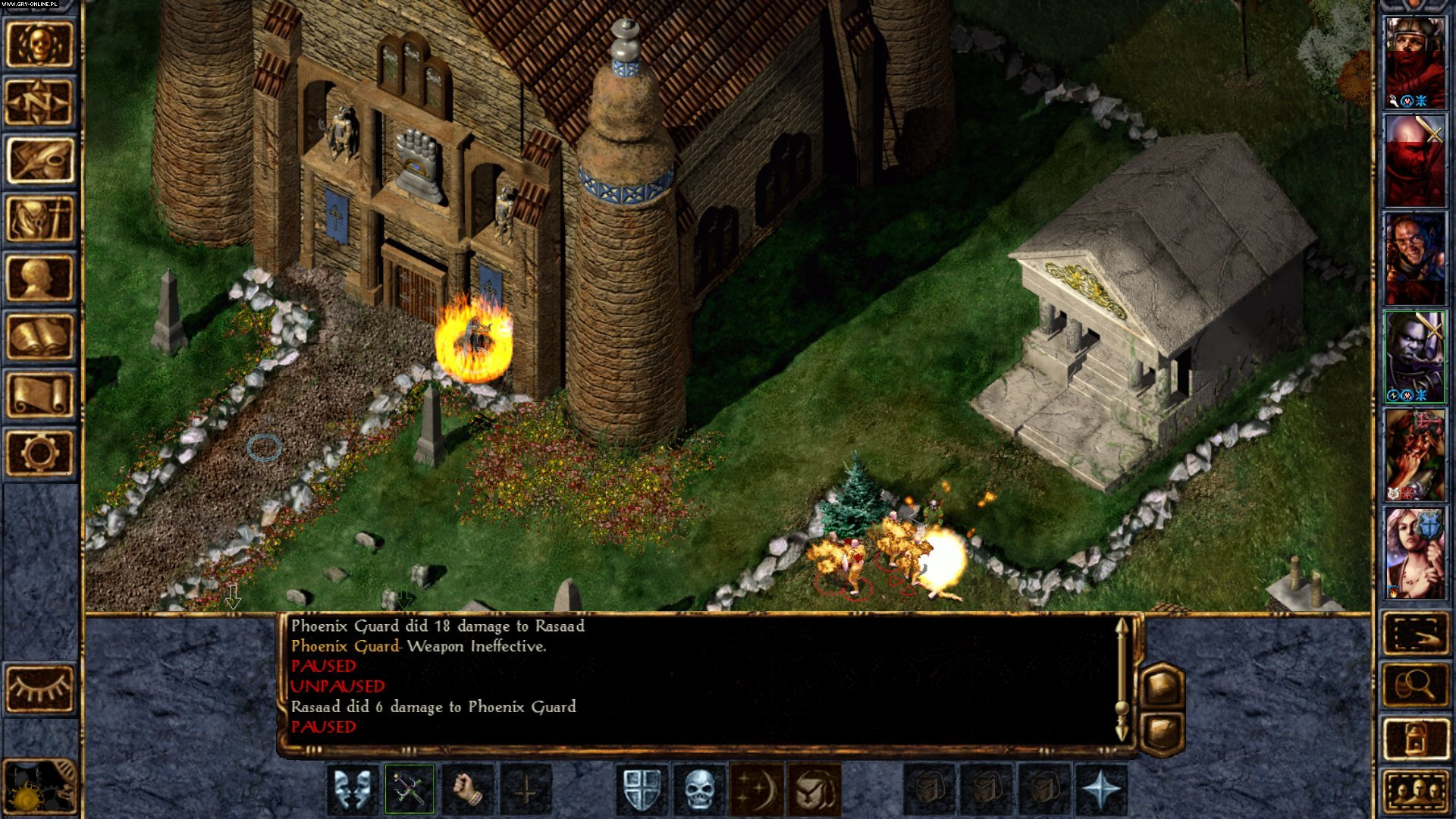 Baldur's Gate iOS RPG now matching all-time low at 50% off: $5 (Reg. $10)