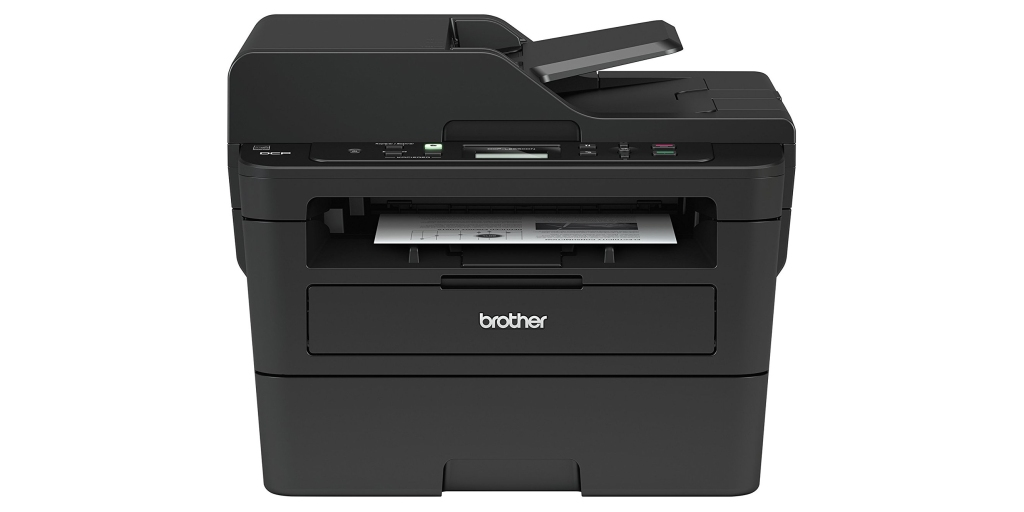 Brother's top-rated AirPrint Laser Printer back to $100 ...