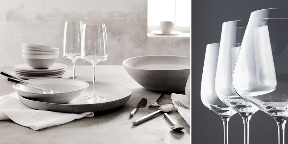 Crate u0026 Barrel Wine + Dine Event glasses dinnerware flatware from just $4 & Crate u0026 Barrel Wine + Dine Event: glasses dinnerware flatware from ...