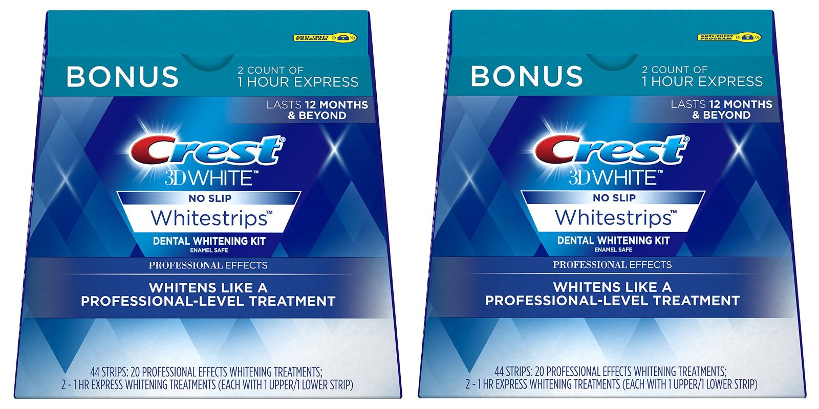 Huge Deal On Crest 3d Whitestrips 22 Treatments For Just 15