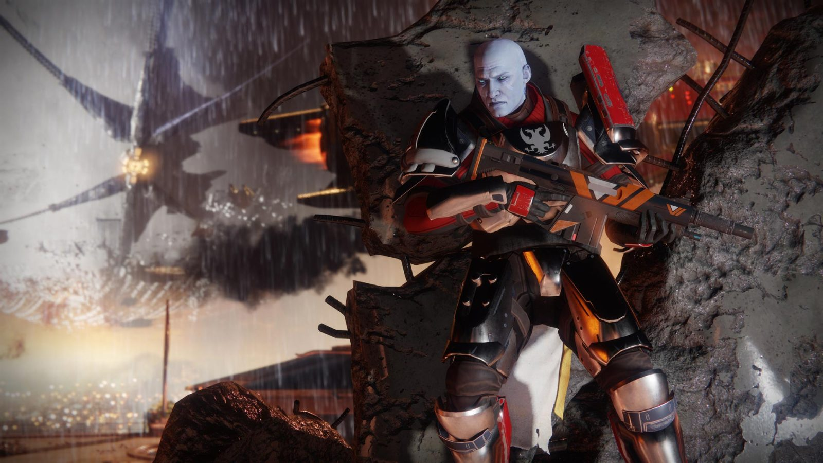 Todays Best Game Deals Destiny 2 From 16 Mega Man Legacy 11 Dishonored Death Of The Outsider Reg Ps4 More