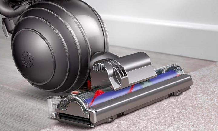 Clean Your House W Dyson S Up13 Upright Vacuum For 255