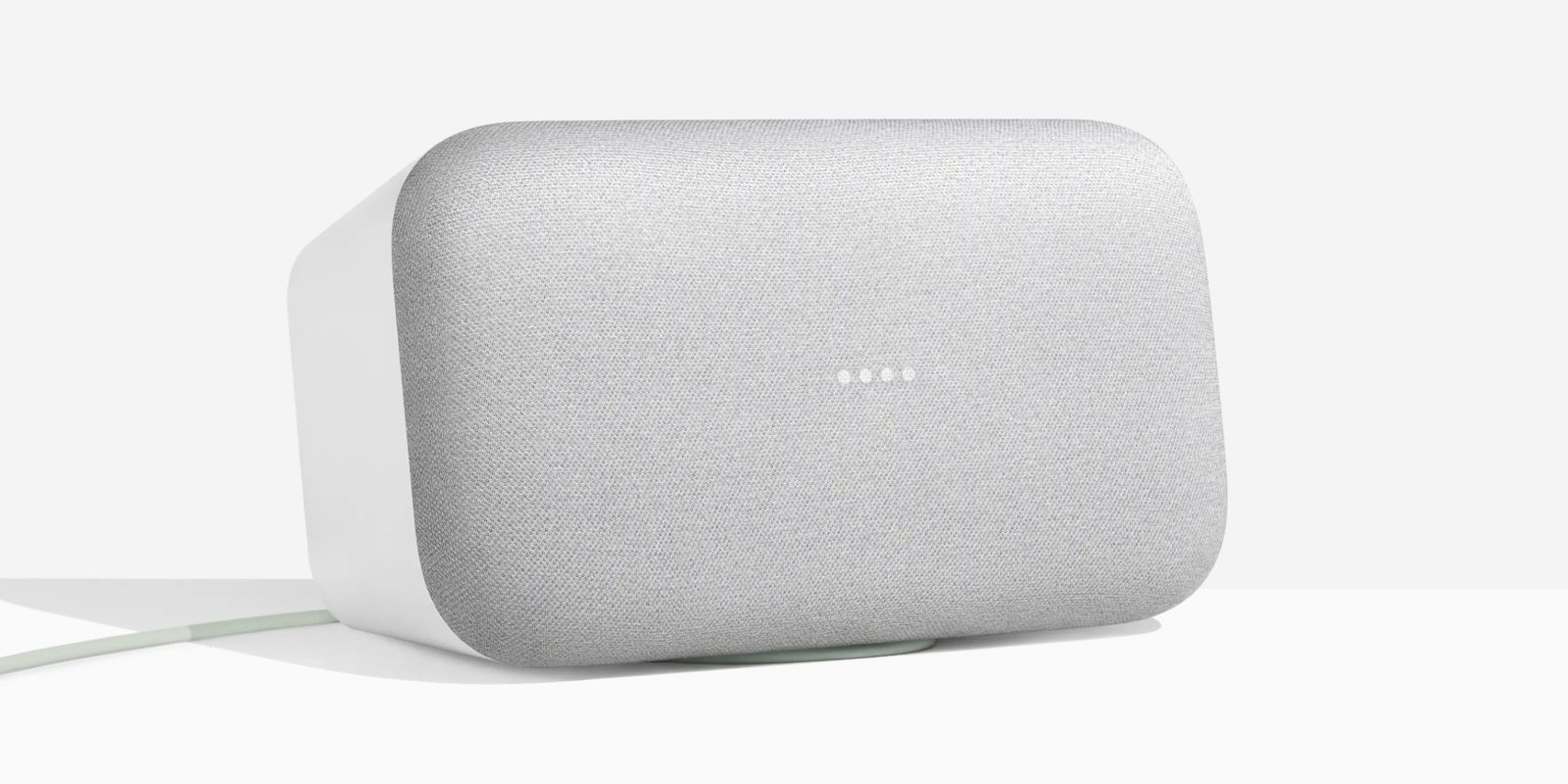 Google Home Max delivers Assistant, more for $254 shipped (Reg. $299+)