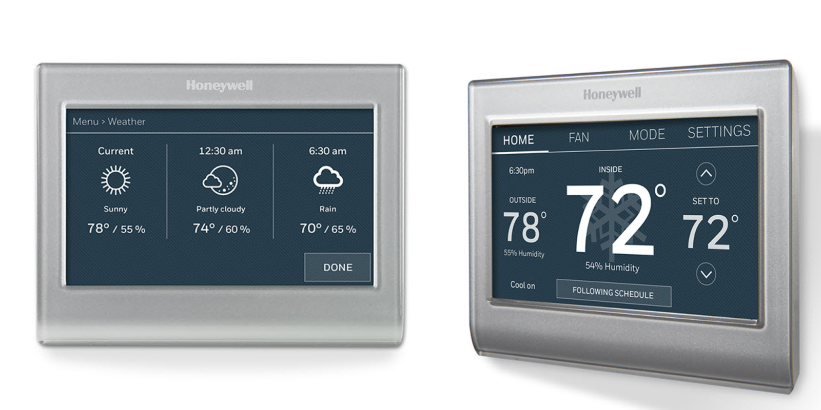 Honeywell's Wi-Fi Color Thermostat hits new Amazon all-time low at $127 (20% off)