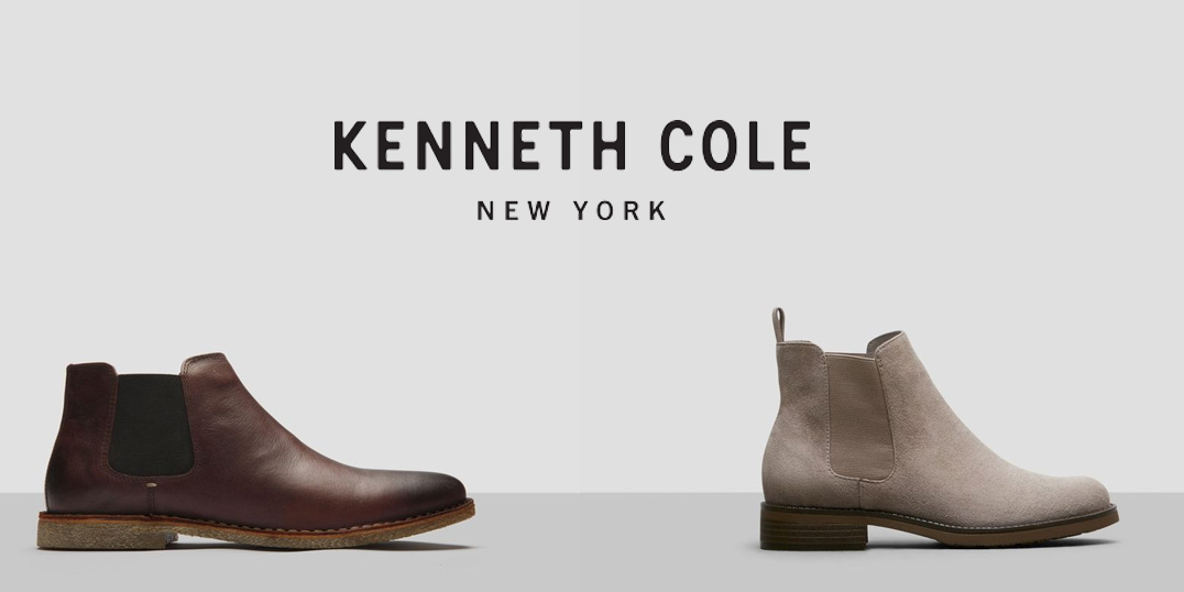 Kenneth Cole Friends & Family Sale cuts 30% off sitewide: shoes, backpacks, more