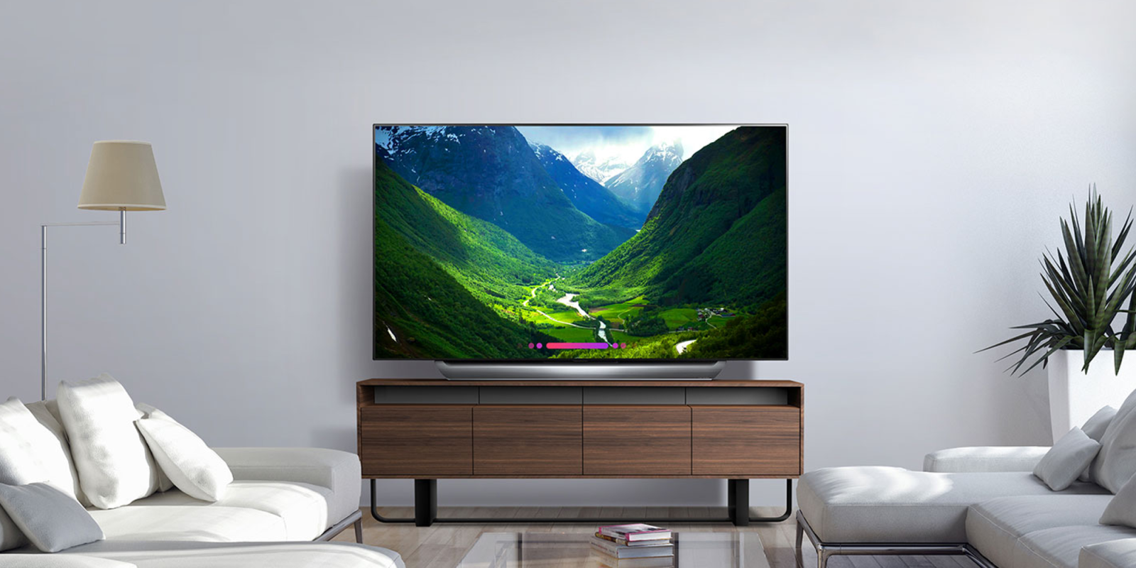 What to look for when shopping for home theater gear: TV Panel + Resolution