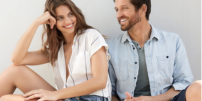 Lucky Brand Friends & Family Event gives you a fresh look for spring with deals from $36