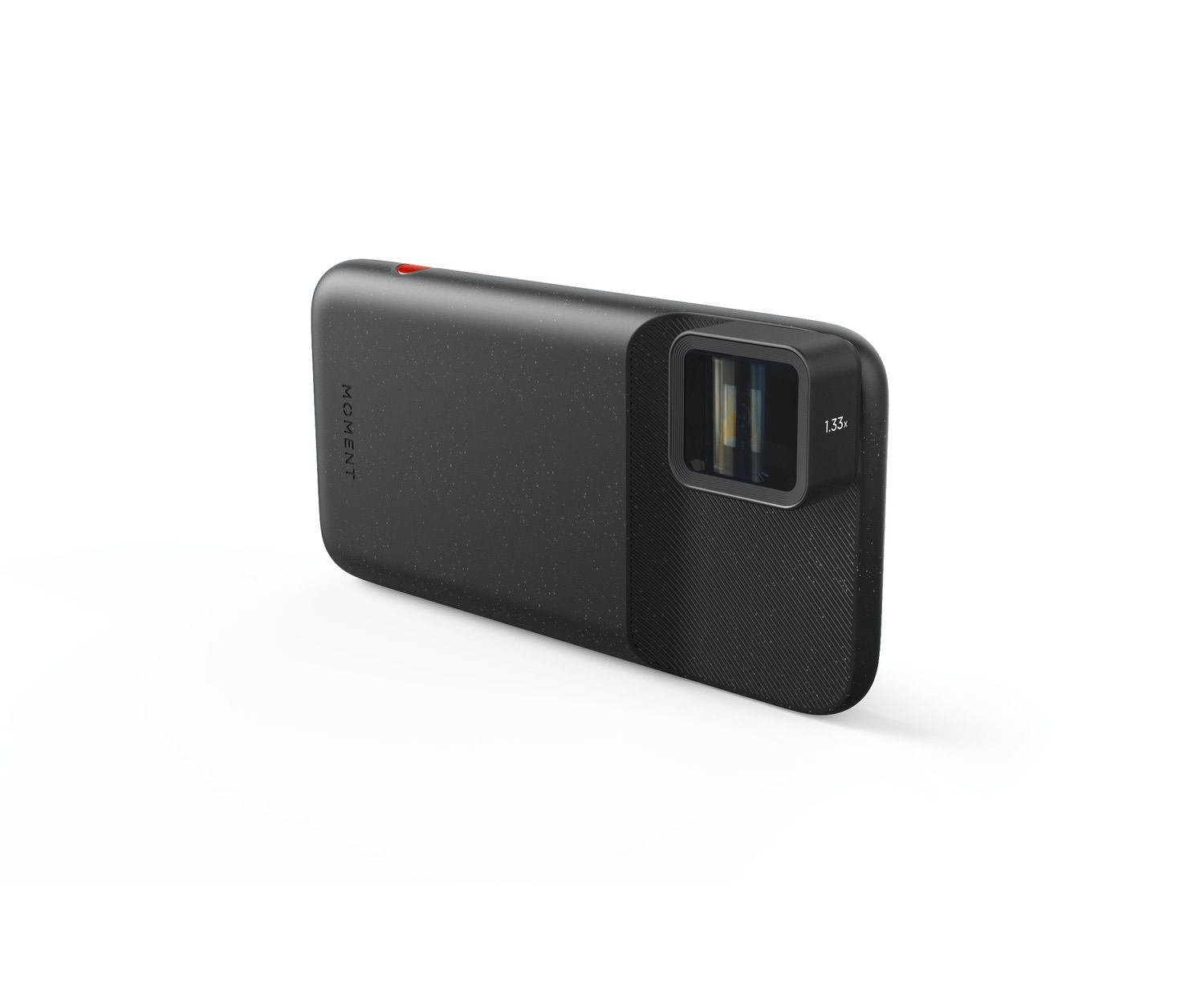 Moment iPhone X Batter Case Anamorphic Lens