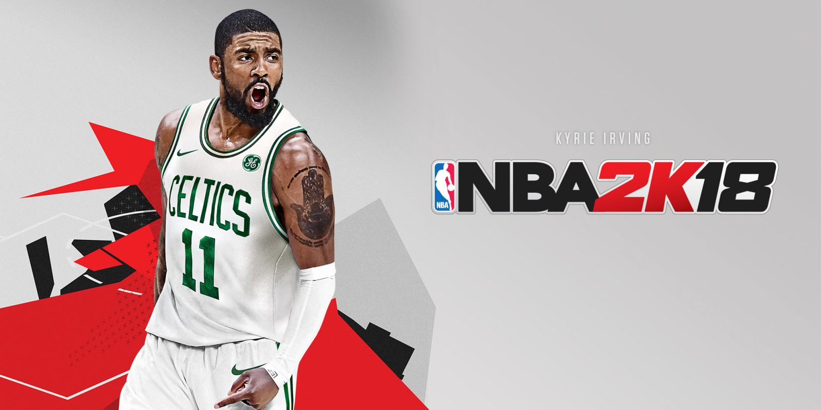 NBA 2K18 for iOS is now available for $6 on the App Store
