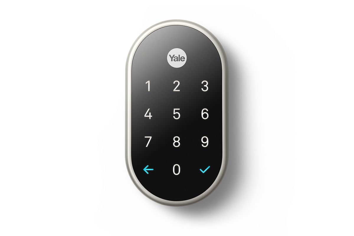 Nest X Yale Smart Lock Gets First Discount To 238 Shipped