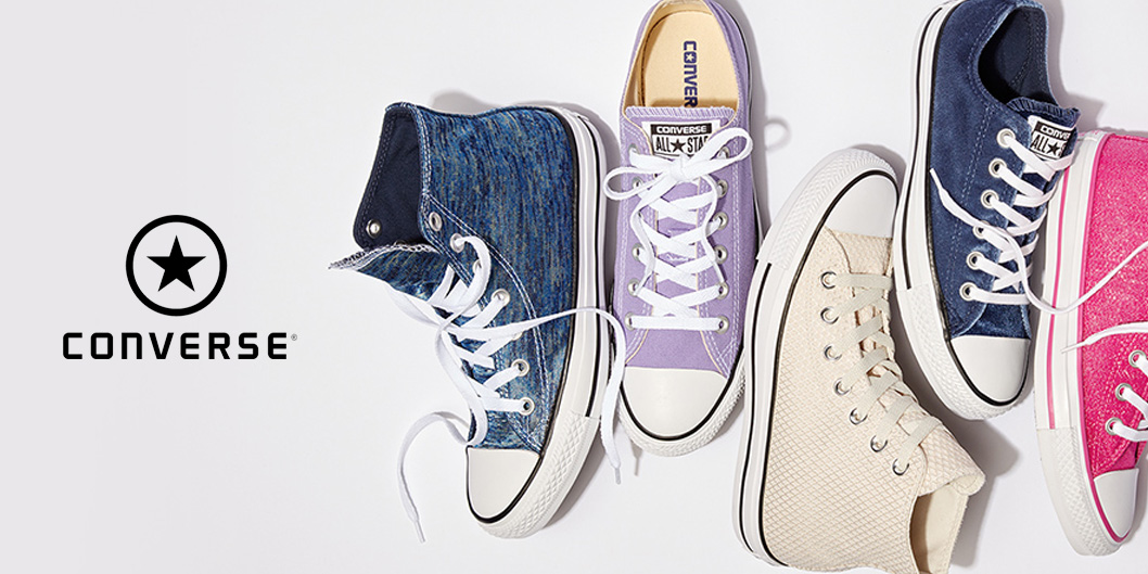 7b7b2b7c023e Nordstrom Rack s Converse Flash Sale is live w  deals from  35  high tops