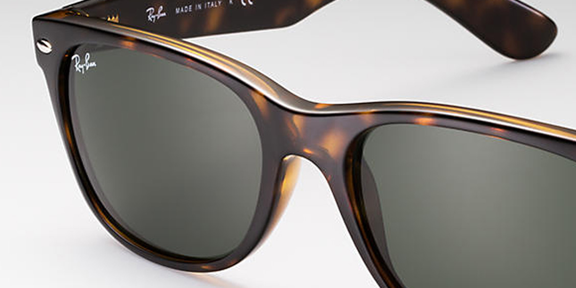 Ray-Ban, Tom Ford, more: extra 25% off during Nordstrom Rack's Sunglass Sale