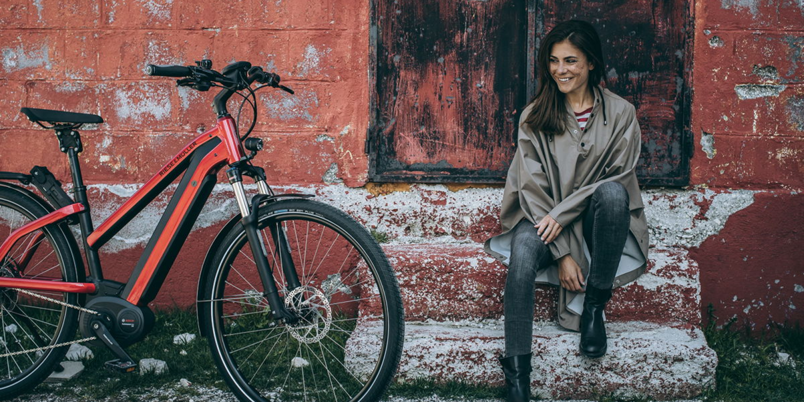 Riese & Müller unveils two new eBikes touting top speeds of 28 mph and 100 mile ranges