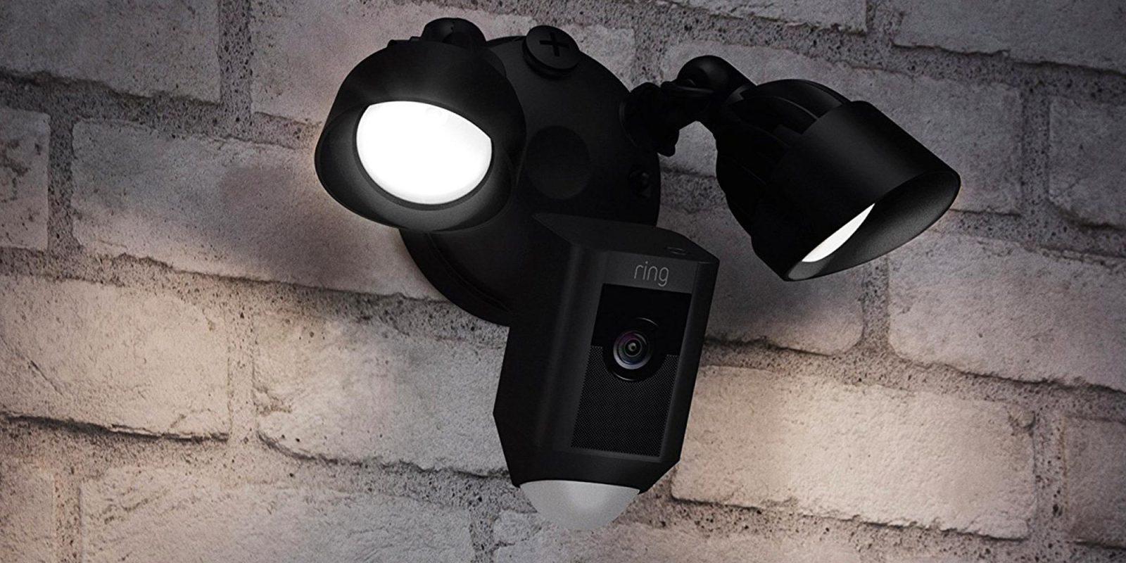 Ring's Floodlight Camera is at one of its best prices ever: $187 (Reg. $249)