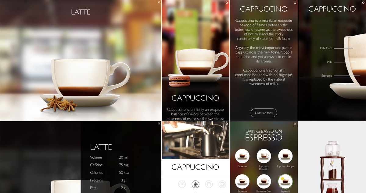 Take your espresso game up a notch w/ The Great Coffee App for iOS, now FREE for a limited time