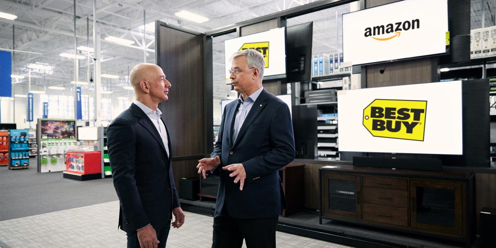 Best Amazon Deals cover image