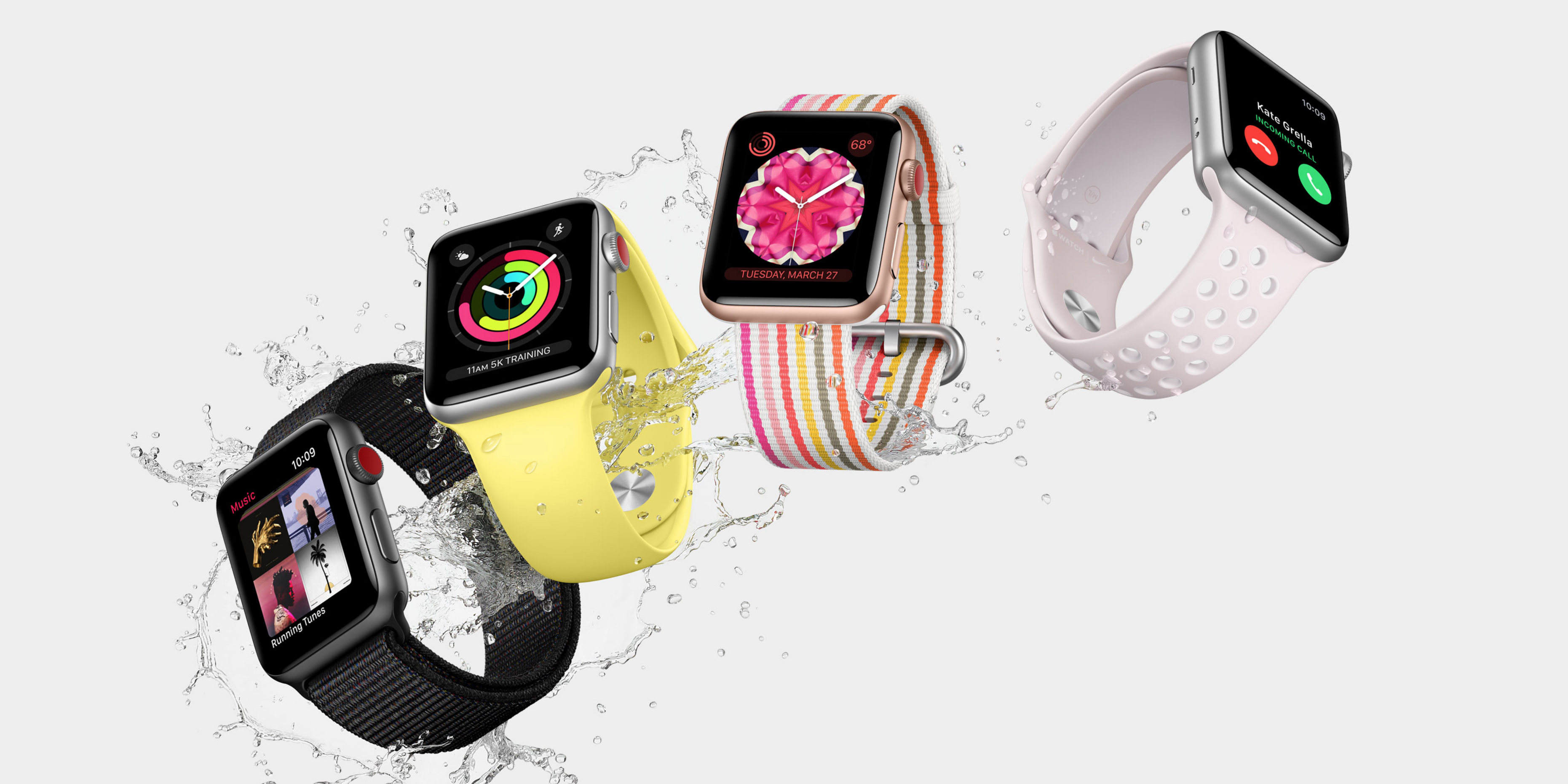 Grab Apple Watch Series 3 at Costco right now from just $310 (Reg. $359)