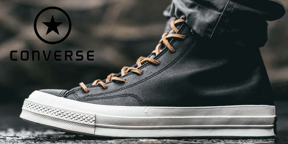 Converse Boot Flash Sale offers 50% off