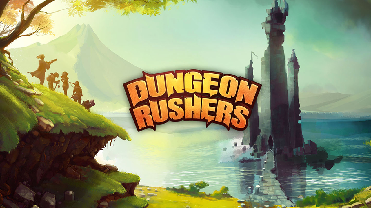 Dungeon Rushers turn-based RPG for iOS drops to $1 (Reg  $4) + more