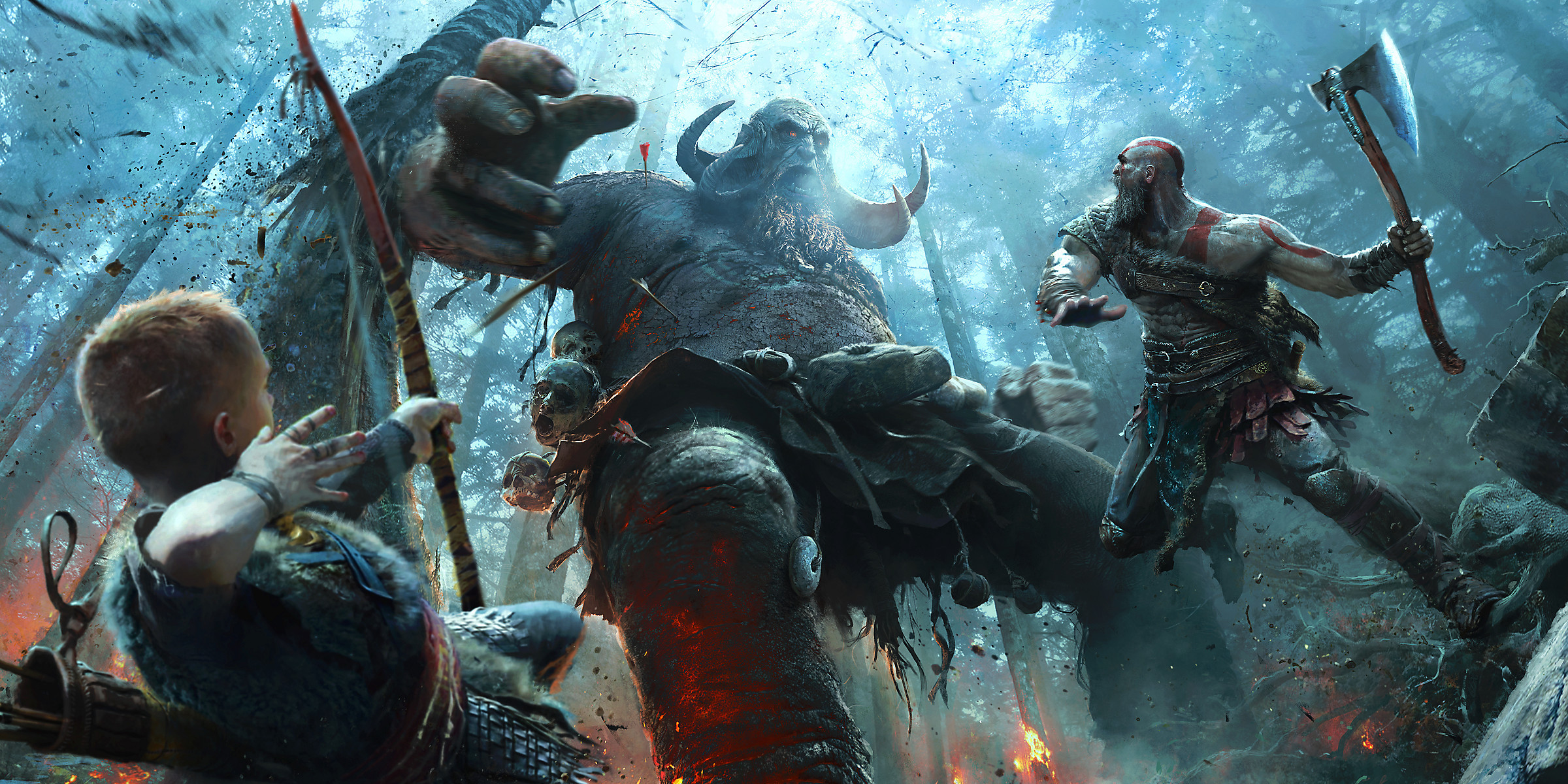 Today's Best Game Deals: God of War $30, Devil May Cry 5 $54, Pokémon Let's Go $47, more