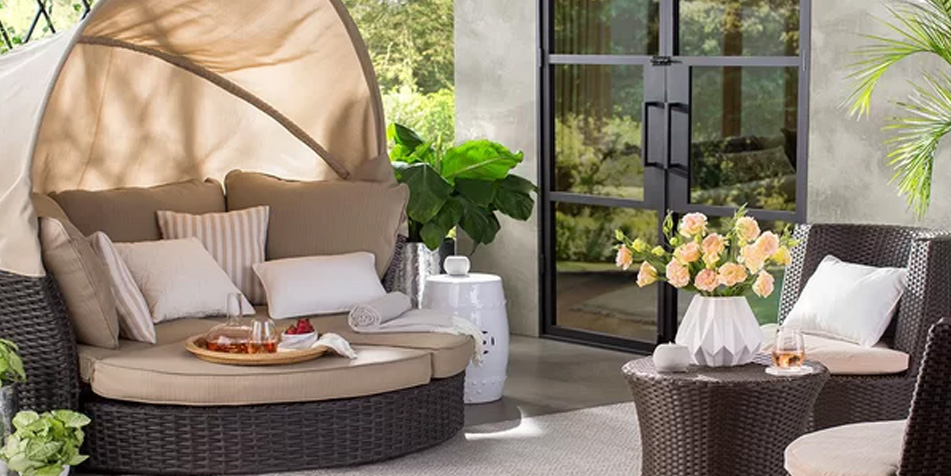 Joss & Main Outdoor Event gets you ready for patio season with up to 70%  off furniture, more - Joss & Main Outdoor Event Gets You Ready For Patio Season With Up To
