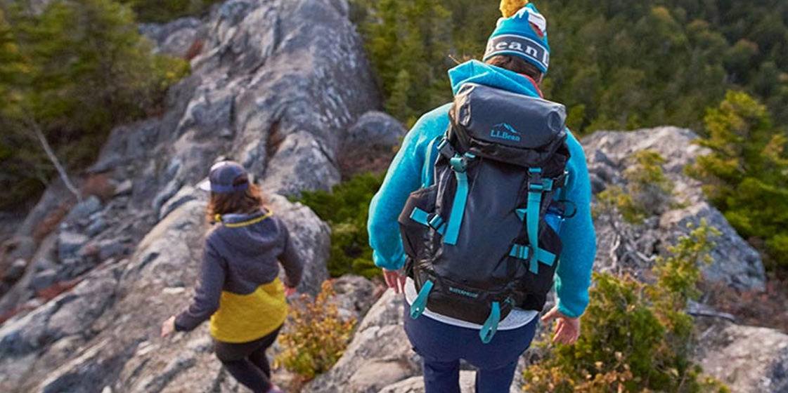 9dc9580a1f L.L. Bean prepares you for back to school with up to 40% off all of its  backpacks