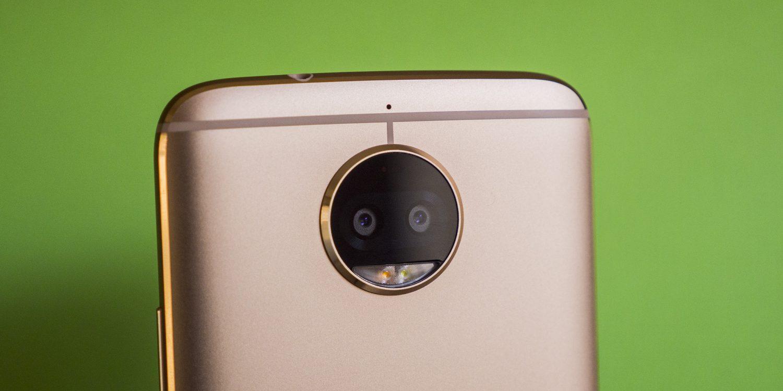 Score Motorola's unlocked Moto G5S Plus + $60 Mint SIM Kit: $140 ($260 value)