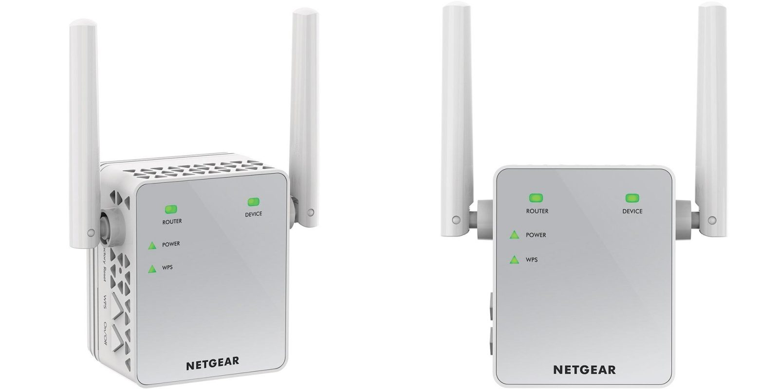 Expand your home network w/ NETGEAR's 802 11ac range