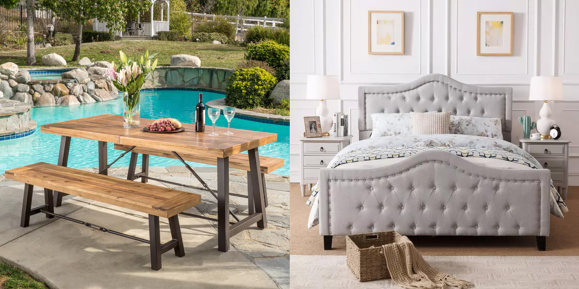 Overstock 4th Of July Blowout Sale Offers Up To 70% Off