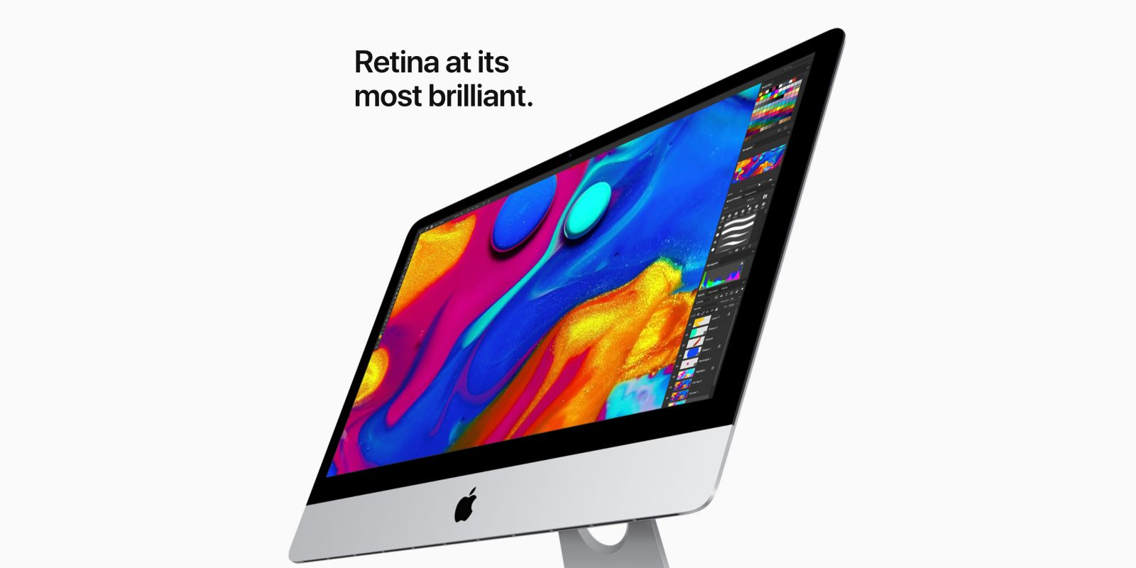 Save upwards of $720 on Apple's previous generation 27-inch 5K iMac