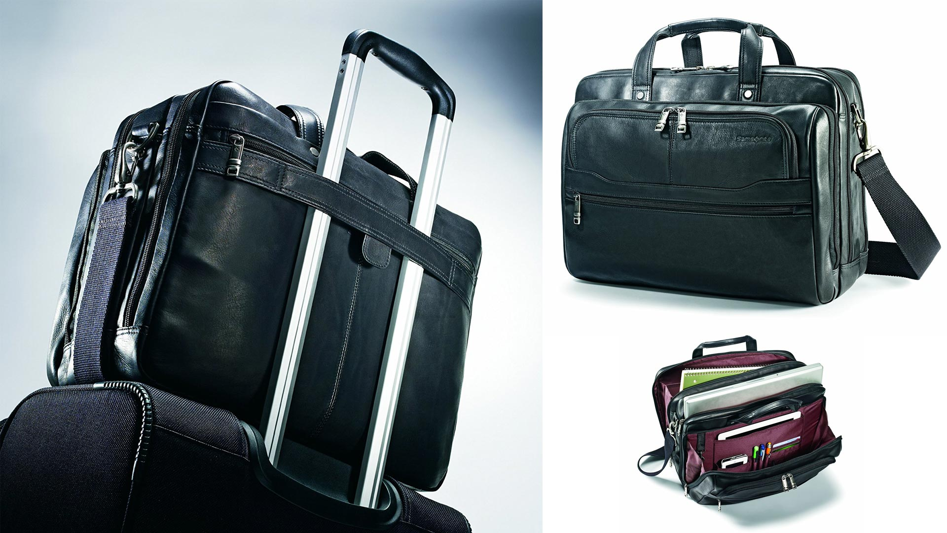 Samsonite S Business Sale Cuts 40 Off Macbook Bags