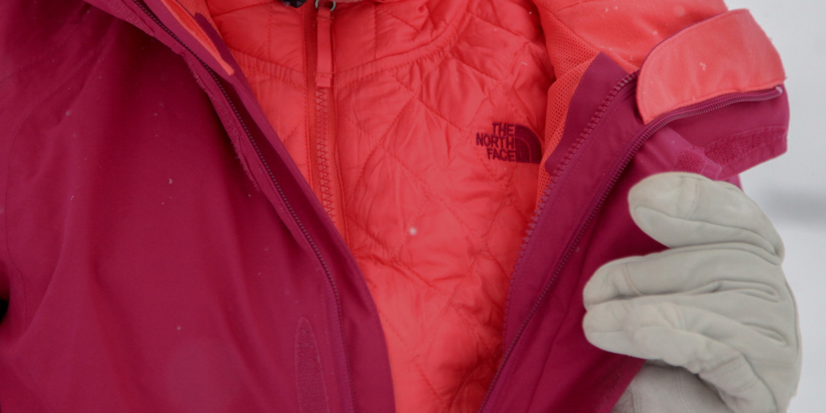 The North Face, Patagonia, Mountain Hardwear & more up to 65% off at Steep & Cheap