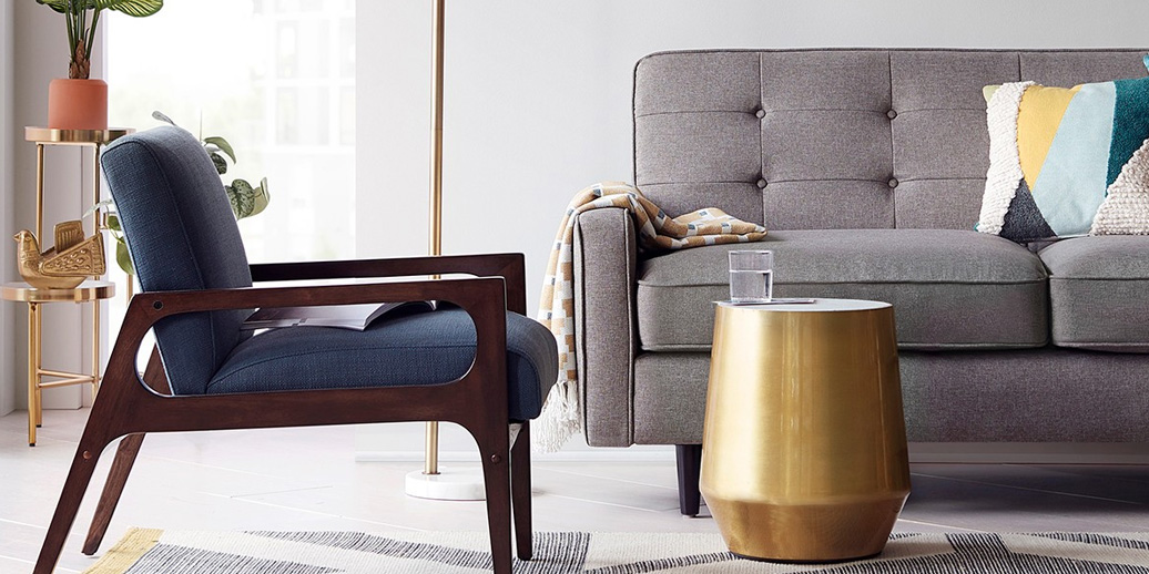 Target Furniture Flash Sale Cuts 30% Off Items For Every Room In Your Home, Today Only