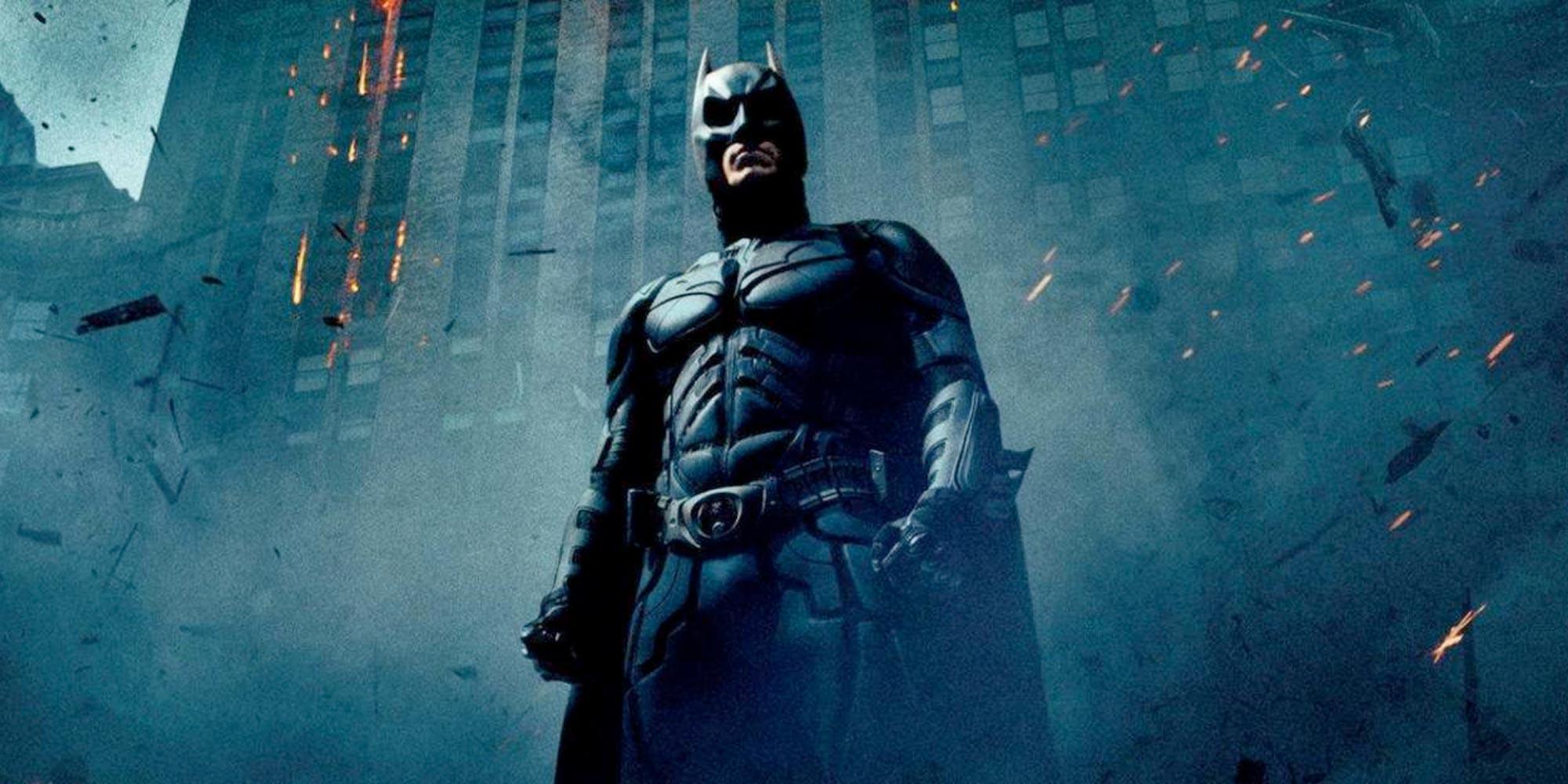 This week's best iTunes movie deals: $10 4K film sale, Dark Knight Trilogy $25, $1 rental, more
