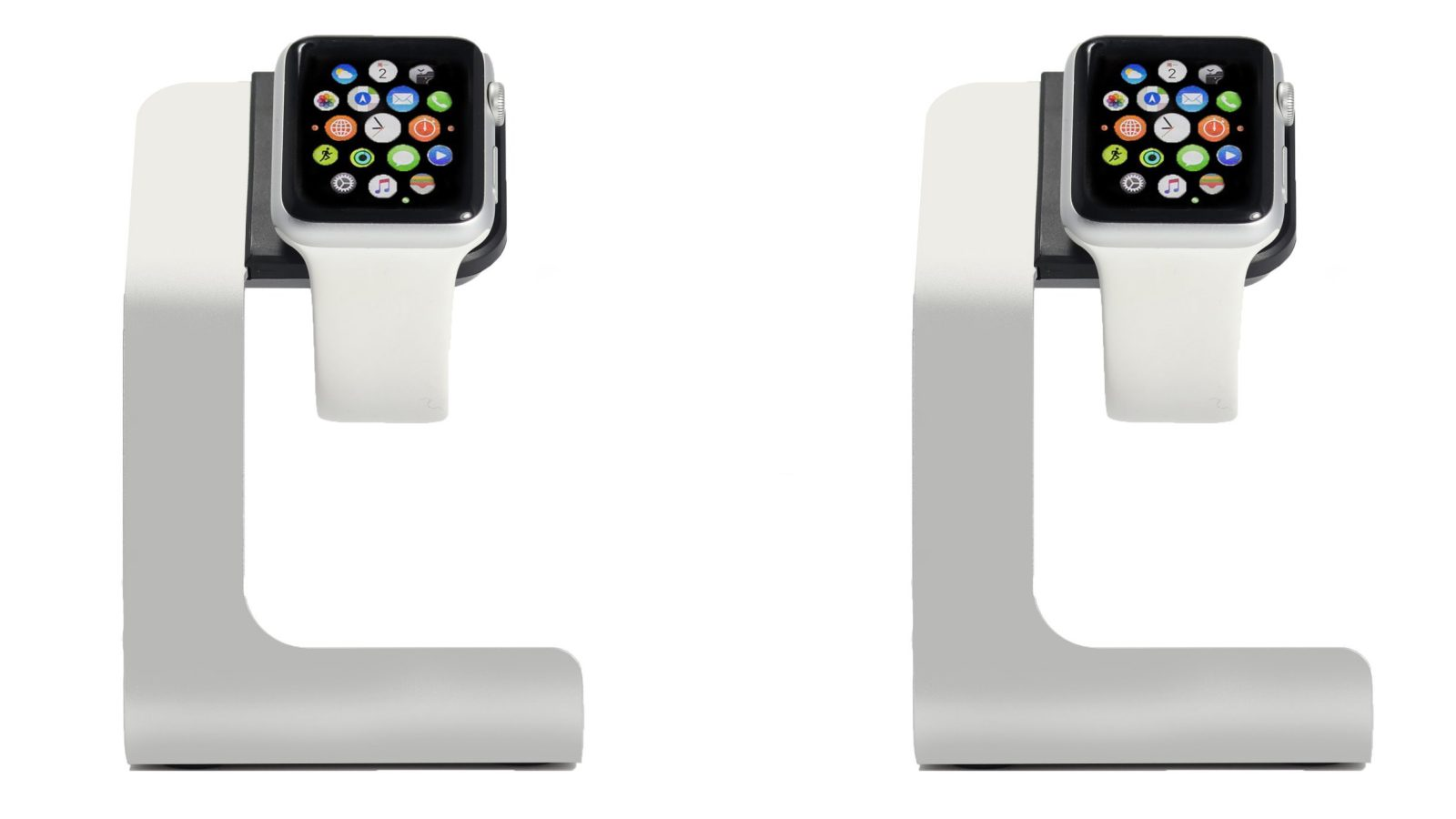 Amazon's best-selling Apple Watch Stand now $7.50 Prime shipped