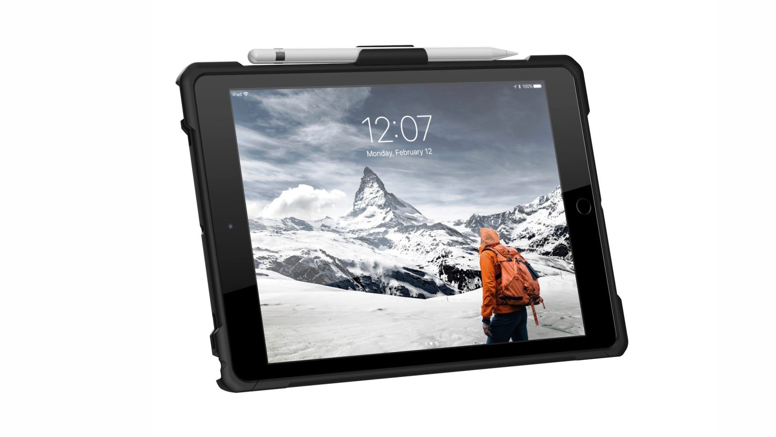 newest f42e1 8010a Urban Armor Gear unveils its Plasma Case for iPad and iPad Pro with ...