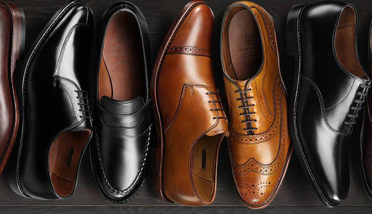 Allen Edmonds Father's Day Sale offers up to $200 off selects shoes, belts, briefcases, more
