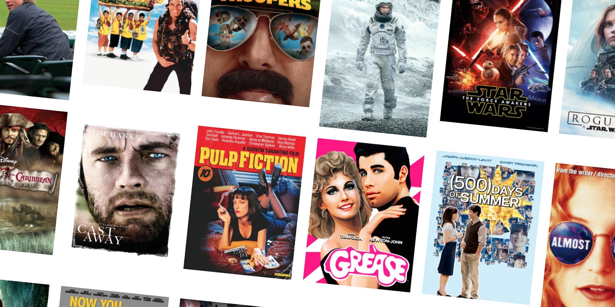 Amazon Digital HD rentals for $1: Top Gun, Star Wars The Force Awakens, more