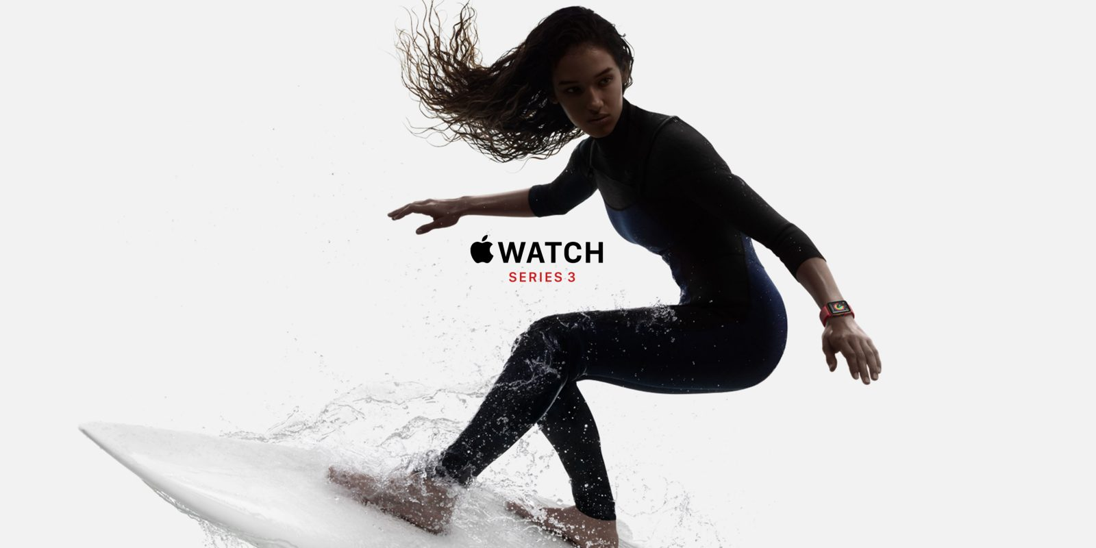 Apple Watch Series 3 is on sale from $190 (Up to $90 off)
