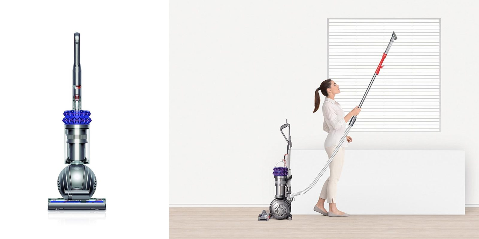 Clean The House W Dyson S Cinetic Big Ball Animal Vacuum