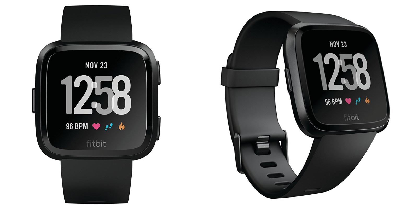 Fitbit Versa drops 25% to Amazon all-time low ahead of Thanksgiving dinner, now $150