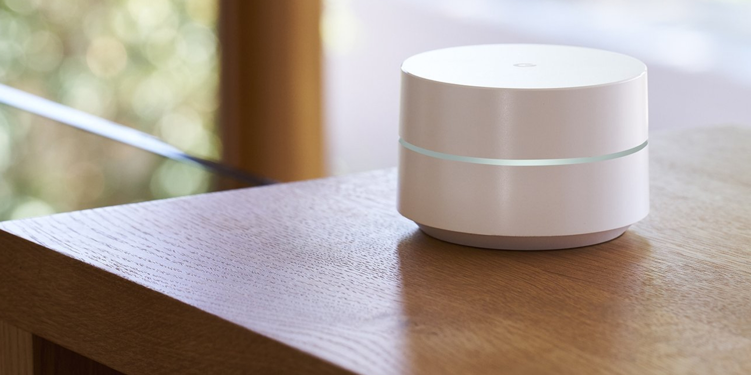 Google Wifi is the #1 best-selling mesh system at Amazon, on sale for $230 (Reg. $259)