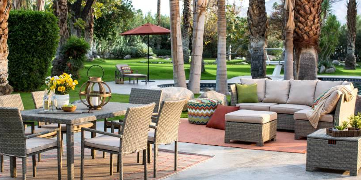 Attractive Hayneedle Biggest Outdoor Sale: Up To 60% Off Furniture, Fire Pits, Decor,  More